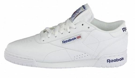 נעלי ריבוק הליכה גברים Reebok Exofit