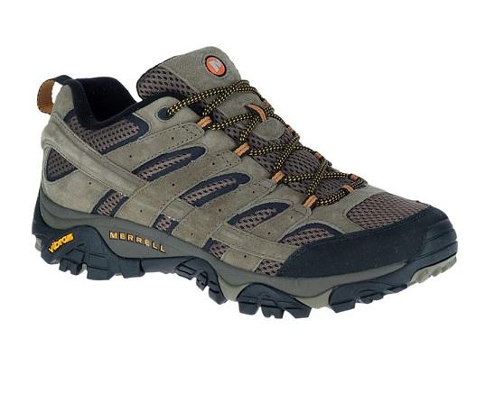 נעלי מירל גברים Merrell Moab Ventilator 2