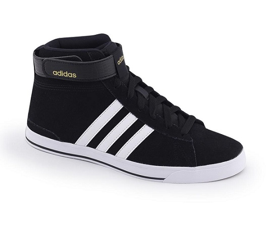 נעלי אדידס גבוהות נשים Adidas Daily Twist Mid