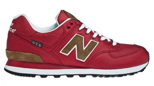 נעלי ניובלנס אופנה New Balance 574