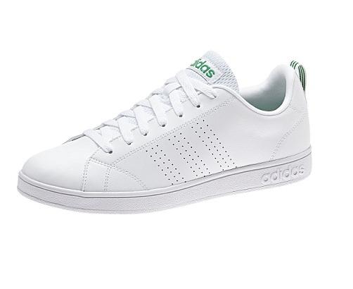 נעלי אדידס אופנה גברים Adidas Advantage Clean Vs