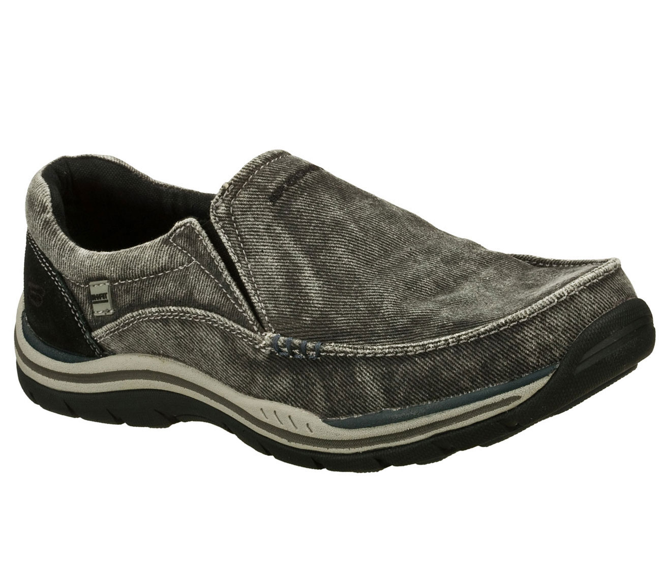 נעלי סקצ'רס גברים Skechers Relaxed Fit Expected Avillo