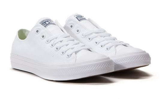 נעלי אולסטאר 2 נשים גברים Converse Chuck Allstar II