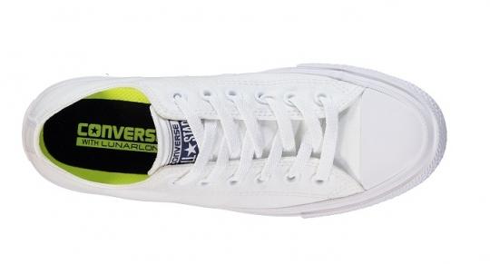 נעלי אולסטאר 2 נשים Converse Chuck Allstar II