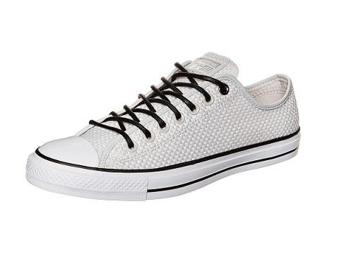 נעלי אולסטאר ארוגות גברים Converse Amp Cloth