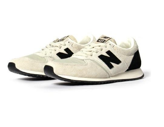 נעלי ניובלנס אופנה נשים New Balance 420