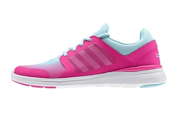 נעלי אדידס ספורט נשים Adidas Cloudfoam Xpression