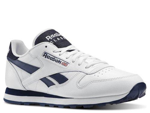 נעלי ריבוק קלאסיק גברים Reebok Classic Leather Pop Sc