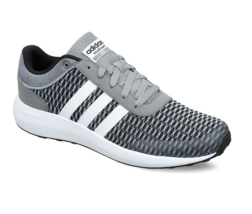 נעלי אדידס ספורט גברים Adidas Cloudfoam Race
