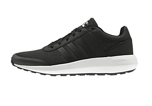 נעלי אדידס ספורט נשים Adidas Cloudfoam Race