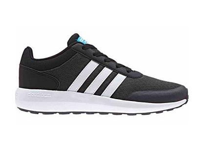 נעלי אדידס ספורט נשים נוער Adidas Cloudfoam Race