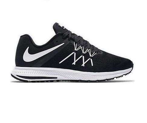 נעלי נייק ספורט גברים Nike Zoom Winflo 3