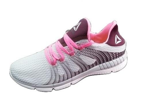 נעלי ריבוק ספורט נשים Reebok Zprint Her Mtm