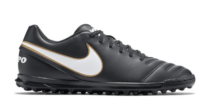 נעלי נייק קטרגל גברים Nike Tiempo Rio TF