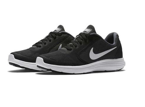 נעלי נייק ספורט נשים נוער Nike Revolution 3