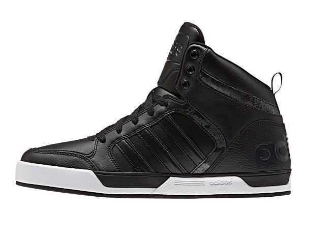 נעלי אדידס גבוהות גברים Adidas Raleigh 9TIS Mid