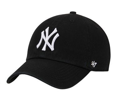 כובע ניו יורק Forty Seven Brand New York Yankees '47
