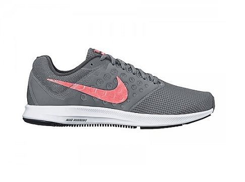 נעלי נייק ספורט נשים Nike Downshifter 7