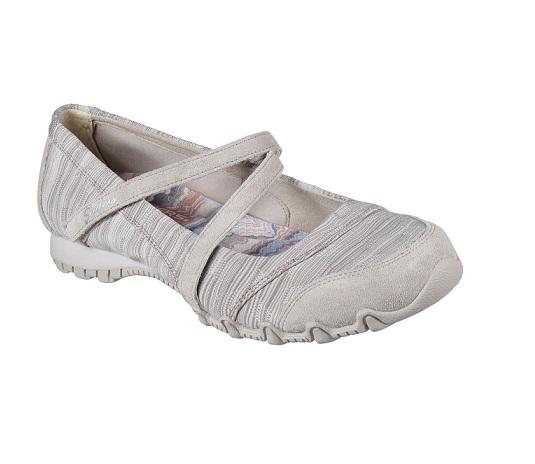 נעלי סקצ'רס בובה נשים Skechers Bikers Ripples