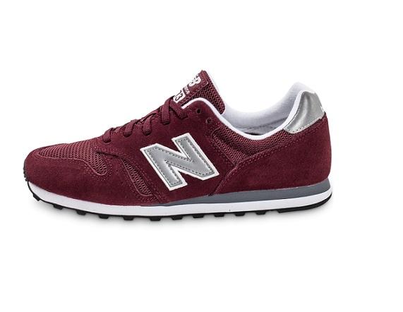 נעלי ניובלנס אופנה נשים גברים New Balance 373