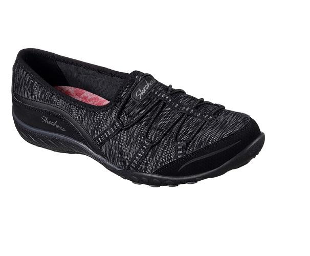 נעלי סקצ'רס בובה נשים Skechers Breathe Easy Golden