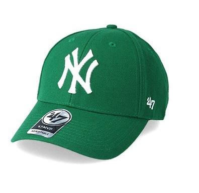 כובע Forty Seven Brand New York Yankees '47