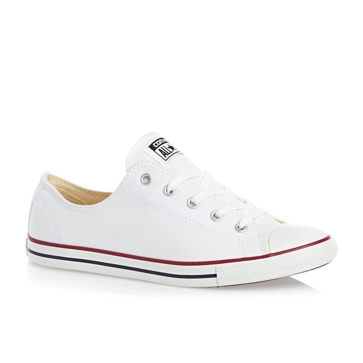 נעלי אולסטאר בובה נשים Converse Dainty