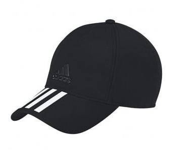 כובע אדידס Adidas Hat Training C40 3-Stripes Climalite