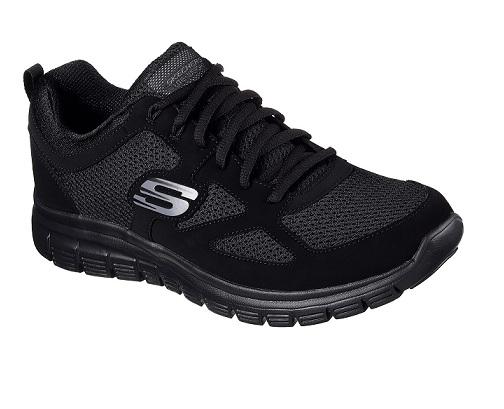 נעלי סקצ'רס גברים Skechers Burns Agoura