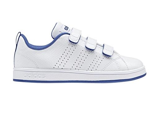 נעלי אדידס אופנה ילדים Adidas Vs Advantage Clean Cmf
