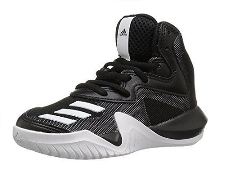 נעלי אדידס כדורסל ילדים Adidas Crazy Team