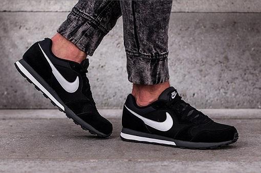 נעלי נייק אופנה גברים Nike Md Runner 2
