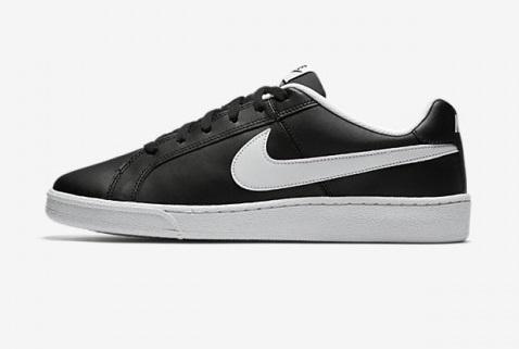 נעלי אופנה נייק גברים Nike Court Royale