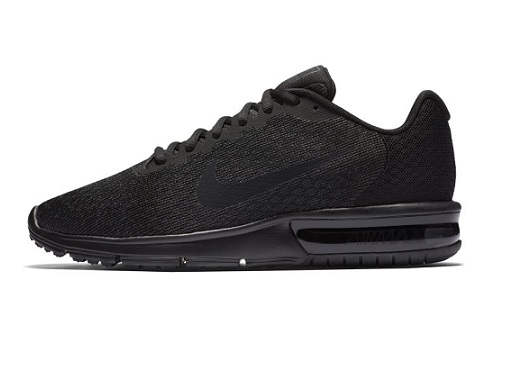 נעלי נייק ספורט איירמקס גברים Nike Air Max Sequent 2