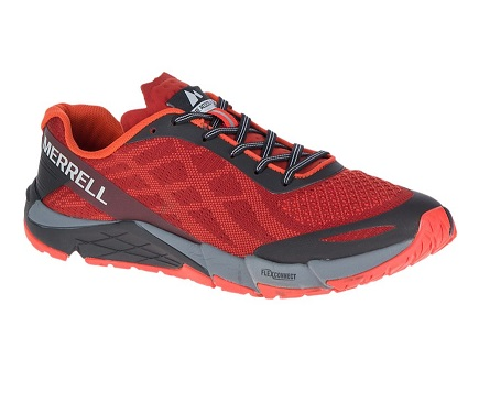 נעלי מירל גברים Merrell Bare Access Flex E-Mesh