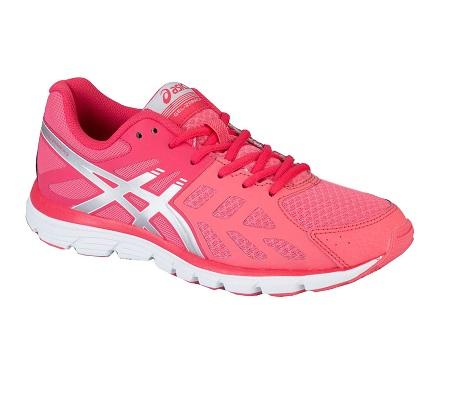 נעלי אסיקס ספורט נשים ASICS GEL ZARACA 3
