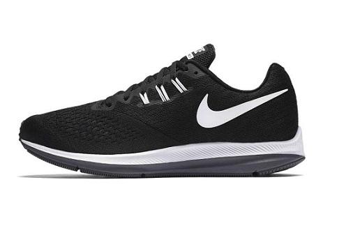 נעלי נייק ספורט גברים Nike Zoom Winflo 4