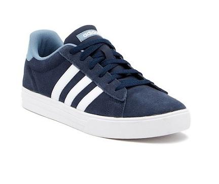 נעלי אדידס אופנה נשים נוער Adidas Daily 2.0