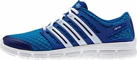 נעלי אדידס ספורט גברים ADIDAS CLIMACOOL CRAZY