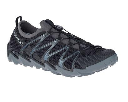 נעלי מירל טיולים הליכה גברים Merrell Tetrex