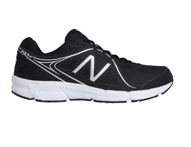 נעלי ניובלנס ספורט גברים New Balance 390v2