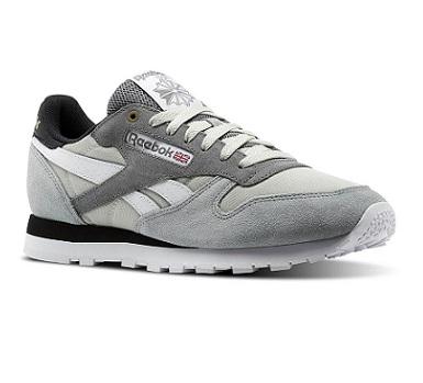 נעלי ריבוק אופנה גברים Reebok Classic Leather MCCS