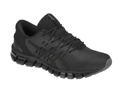 נעלי אסיקס ספורט גברים Asics Gel-Quantum 360