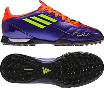 נעלי אדידס קטרגל ילדים נוער ADIDAS F50 TRX