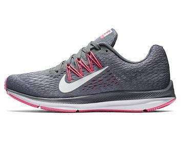 נעלי נייק ספורט נשים Nike Air Zoom Winflo 4