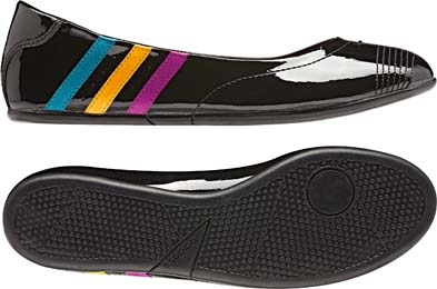 נעלי בובה אדידס נשים ADIDAS CALNEO BALLERINA
