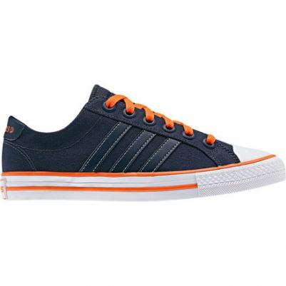 נעלי אדידס אופנה נשים נוער Adidas Vlneo 3 Stripes