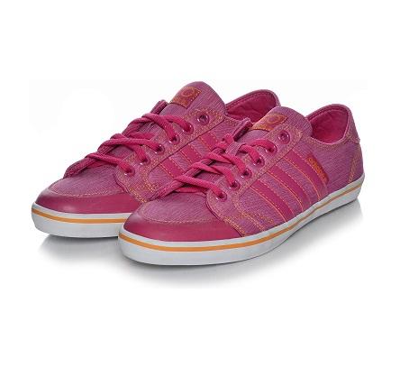 נעלי אדידס אופנה נשים ADIDAS CLEMENTE