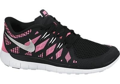 נעלי נייק ספורט נשים נוער NIKE FREE 5