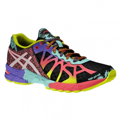 נעלי אסיקס ספורט נשים ASICS GEL NOOSA TRI 9